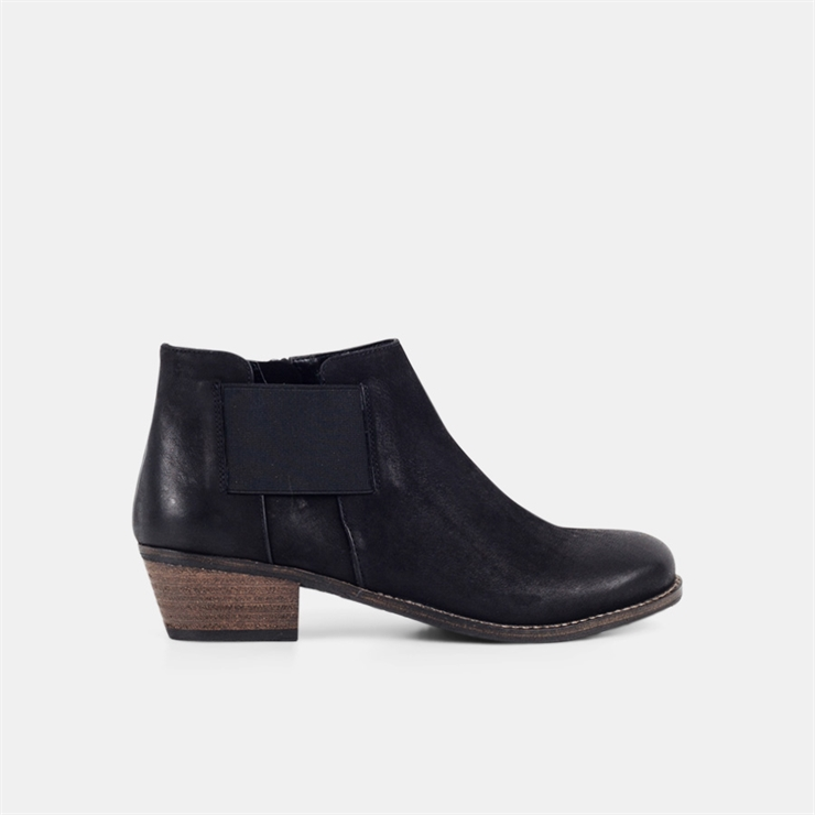 Feisty-ankle boots-MISCHIEF SHOES ONLINE