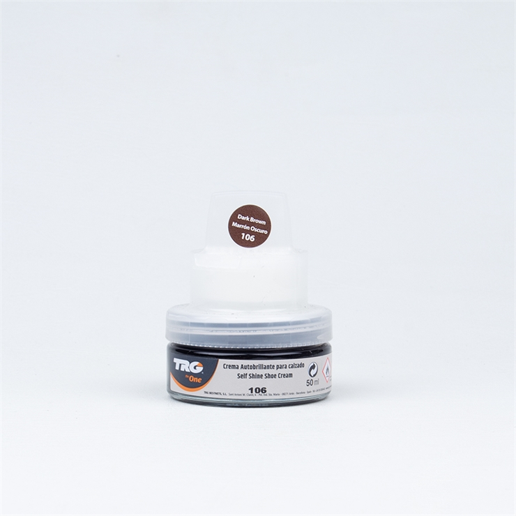 TRG BROWN Shoe Cream-care + accessories-MISCHIEF SHOES ONLINE