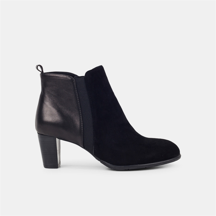Acetate-ankle boots-MISCHIEF SHOES ONLINE