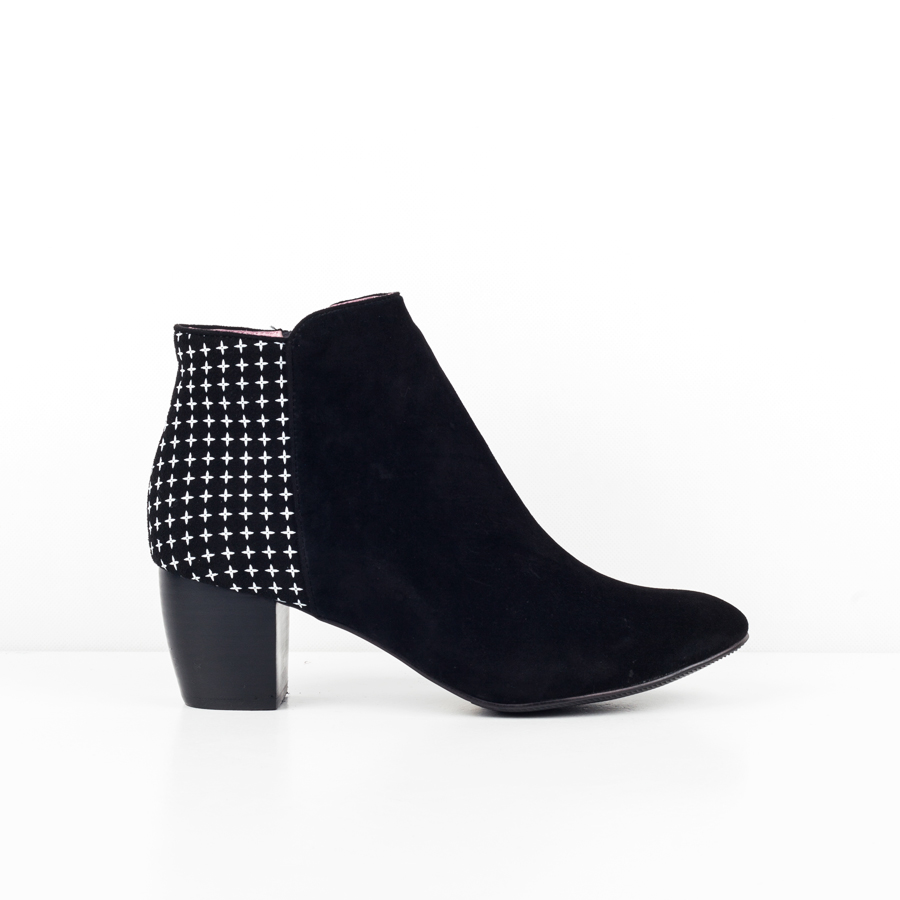 Demi Boot - SALE-Ankle Boots   Mischief Shoes Online  Shop and Buy ... 14f024bc6