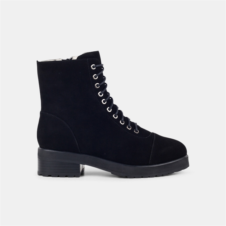Mansford Boot-ankle boots-MISCHIEF SHOES ONLINE