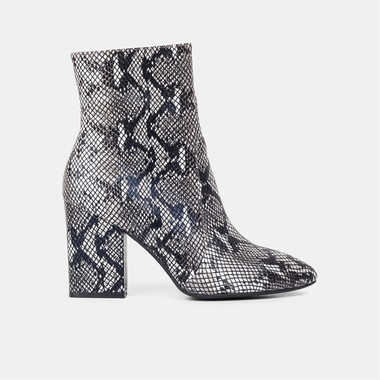 Enviable-ankle boots-MISCHIEF SHOES ONLINE
