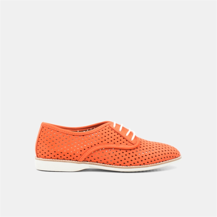 Derby Punch-women-MISCHIEF SHOES ONLINE