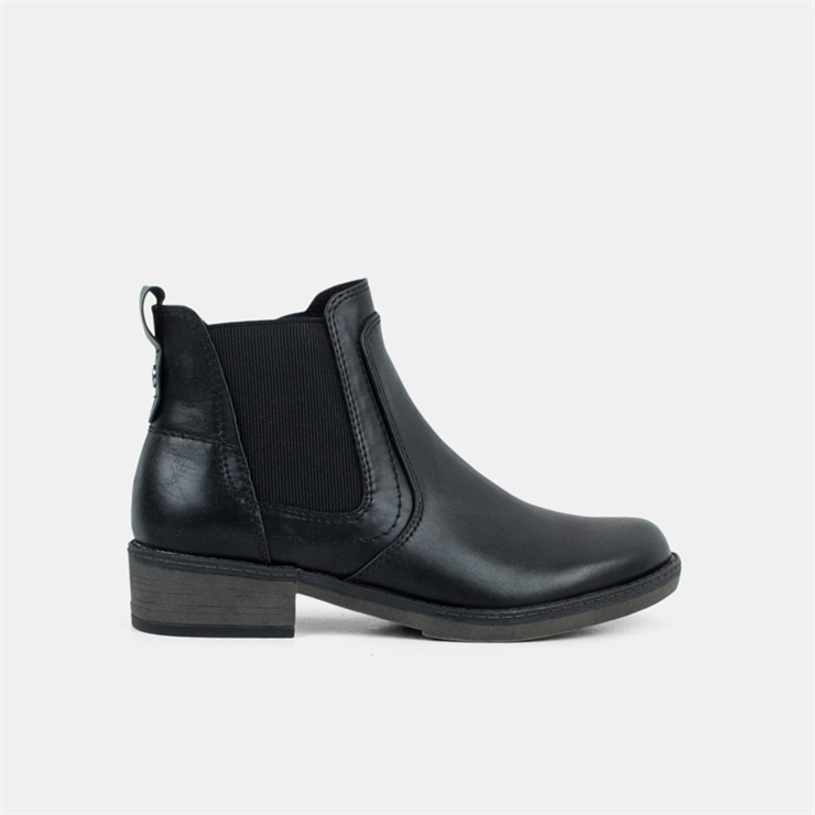 Topic-ankle boots -MISCHIEF SHOES ONLINE