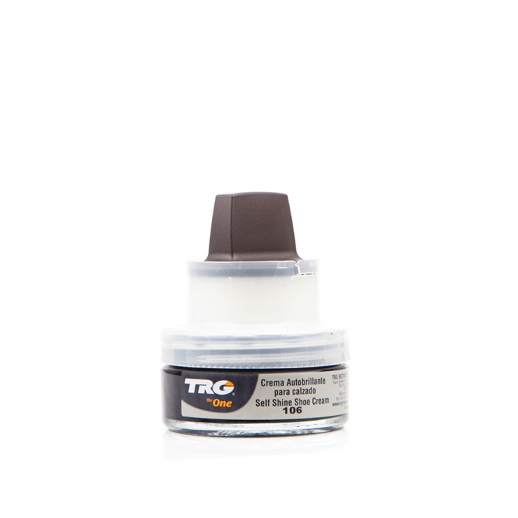 TRG 100 Neutral Shoe Cream-care + accessories-MISCHIEF SHOES ONLINE
